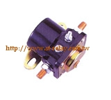 SOLENOID STARTER SWITCH