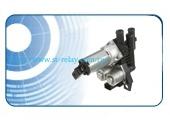 Heater Control Valve, Auxiliary Water Heater Control Pump Valve