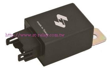 ST-01257 12V  8P MB685019 Door Lock Relay