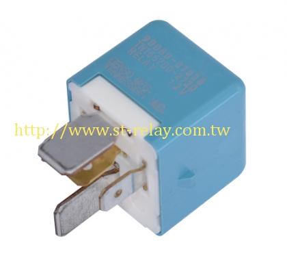 ST-01300 RY707 19204562 20381 9008087025 BLOWER MOTOR RELAY     12V 5P
