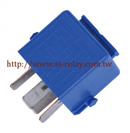 ST-01320 BMW Computer Control Relay RY771 61366915327 61368364581      12V 4P