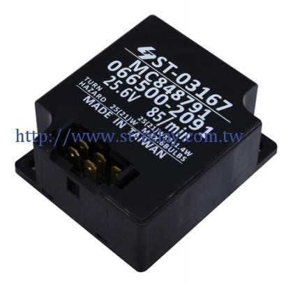 ST-03167    0665002091   MC848791   24V  5P