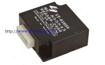 ST-03098  24V  11P   FUSO  MITSUBISHI  MC855843  0665002900  MC855840  MC855841  0665002870  MC855842  0665002890