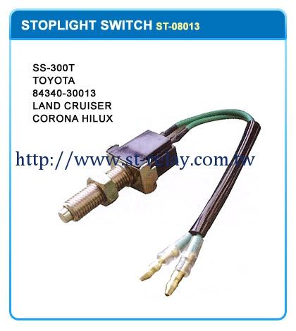 SS-300T  TOYOTA   84340-30013  LANDCRUISER  CORONA HILUX