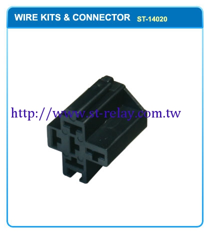 WIRT KITS CONNECTOR