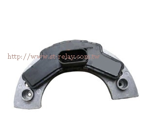 VOLVO 24V Blower Regulator 5HL 351 029-101 20443824 20852837