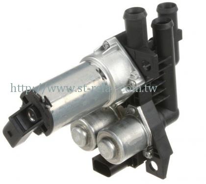 Heater Control Valve/ Hot Water Control Valve 2208300084 A2208300084