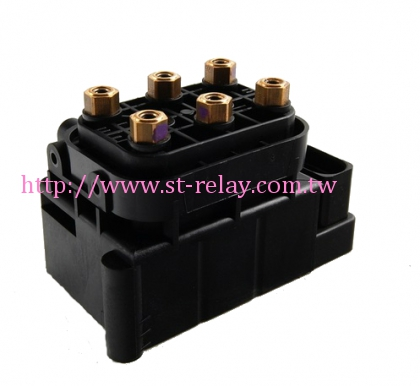 ST-36010 air suspension valve block 4H0616013A 4H0616013 4H0616013B 4F0616013