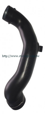 CHARGE AIR INDUCTION TRACT Intercooler pipe/ air intake tube/ turbocharge hose 13717571350