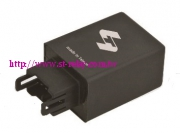 ST-01256 12V  8P MB122496 Wiper Relay
