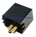8941332421  IS2209  Wiper Relay 24V 4P