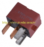 ST-01297 Fuel Injection Relay  RY724 39794SDA901 39794SDA902 12V 4P