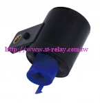 ST-03104   12V  2P   10W*2+3.4W T53 675 MOTORCYCLE FLASHER