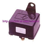 HEAD LIGHT RELAY  2AAPL 1075812  12V 24V  PAYKAN
