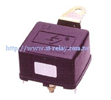 HEAD LIGHT RELAY  GGPP 75801  12V 24V  PAYKAN