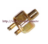 Mounting Screw:PT-1/8