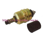 DIESEL PUMP SWITCH FUEL SHUT OFF VALVE  12V  096010-0500  096030-0070  CV-12  BOSCH NO.0330 001 015  24V  096010-0510  C