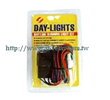 DAYTIME  RUNNING  LIGHT KIT  12V