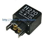 12V 4P  FORD MAZDA  RY225 3185080C10 3885050F50 H27067740