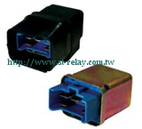 12V 5P  Usage includes Anti-Lock Brake System Relay