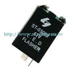 12V 2P  LED Flsaher  0.1W~130W