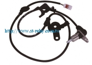 ST-28061   MAZDA PREMACY REAR RIGHT ABS SENSOR   C100-43-71Y