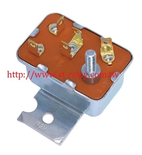 Automotive Relay  Flasher  Switch  Sensor  Buzzer And